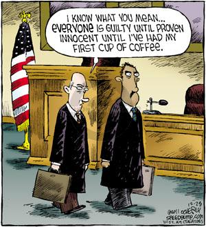 Comic Strip Dave Coverly  Speed Bump 2011-12-28 justice