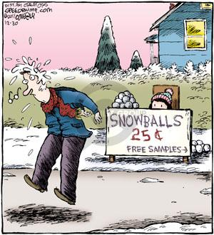 Comic Strip Dave Coverly  Speed Bump 2011-12-30 sample