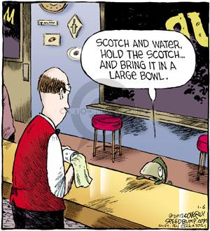 Comic Strip Dave Coverly  Speed Bump 2012-01-06 habitat