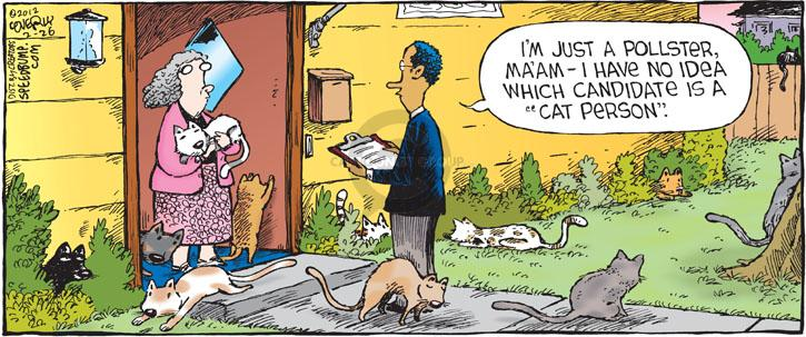 Comic Strip Dave Coverly  Speed Bump 2012-02-26 person