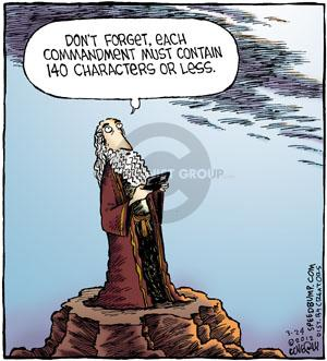 Comic Strip Dave Coverly  Speed Bump 2012-03-24 online