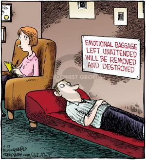 Comic Strip Dave Coverly  Speed Bump 2012-04-13 psychiatrist