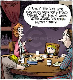 Comic Strip Dave Coverly  Speed Bump 2012-04-16 togetherness