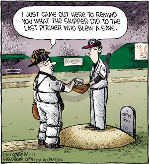 Comic Strip Dave Coverly  Speed Bump 2012-04-25 grave