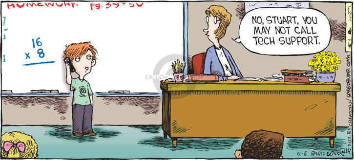 Comic Strip Dave Coverly  Speed Bump 2012-05-06 math