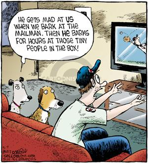 Comic Strip Dave Coverly  Speed Bump 2012-05-07 get