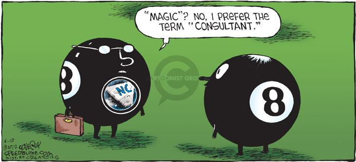 Cartoonist Dave Coverly  Speed Bump 2012-06-10 prefer
