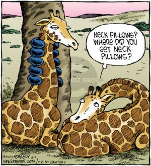 Comic Strip Dave Coverly  Speed Bump 2012-06-01 get