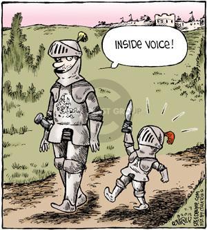 Comic Strip Dave Coverly  Speed Bump 2012-07-03 parenthood