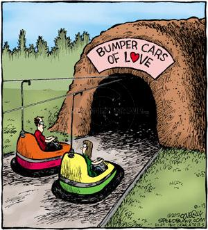 Comic Strip Dave Coverly  Speed Bump 2012-08-13 amusement park