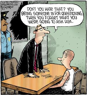 Cartoonist Dave Coverly  Speed Bump 2012-09-01 law