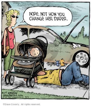 Comic Strip Dave Coverly  Speed Bump 2012-09-03 parenthood