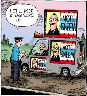 Comic Strip Dave Coverly  Speed Bump 2012-09-25 election
