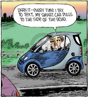 Comic Strip Dave Coverly  Speed Bump 2012-10-02 try it