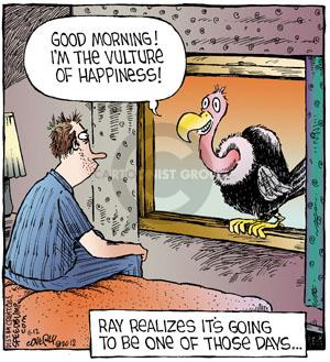 Comic Strip Dave Coverly  Speed Bump 2012-11-12 bad day