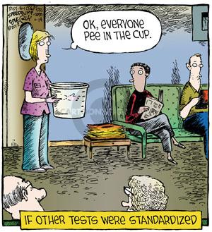 Comic Strip Dave Coverly  Speed Bump 2012-11-14 education