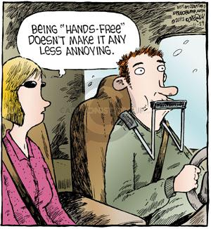 Comic Strip Dave Coverly  Speed Bump 2012-11-29 mobile