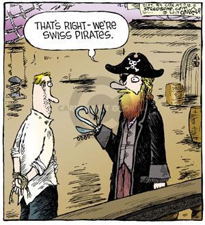 Comic Strip Dave Coverly  Speed Bump 2012-12-05 gadget