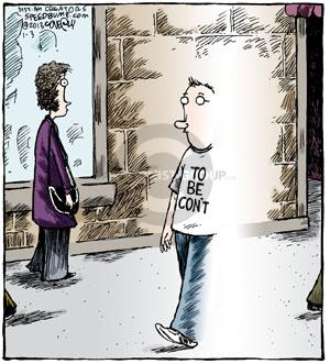 Comic Strip Dave Coverly  Speed Bump 2013-01-03 part