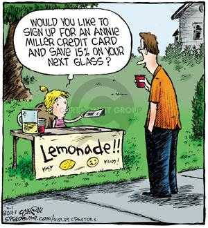 Comic Strip Dave Coverly  Speed Bump 2013-02-01 sign up