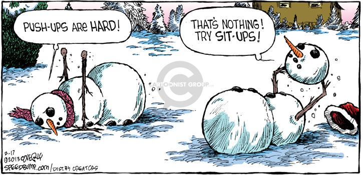Comic Strip Dave Coverly  Speed Bump 2013-02-17 try