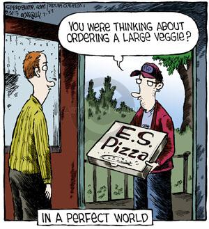 Comic Strip Dave Coverly  Speed Bump 2013-03-22 delivery