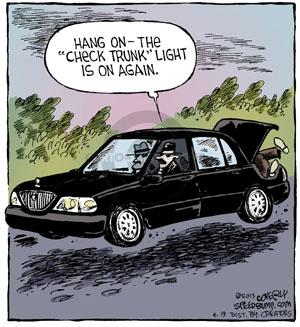 Comic Strip Dave Coverly  Speed Bump 2013-04-19 murder