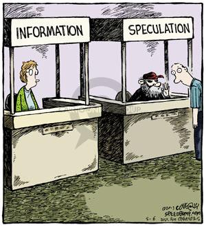 Comic Strip Dave Coverly  Speed Bump 2013-05-06 theory