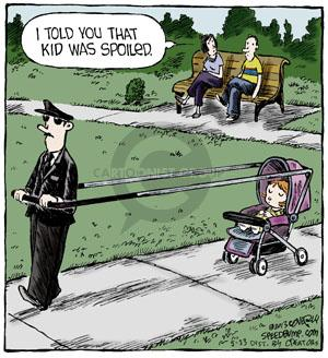 Comic Strip Dave Coverly  Speed Bump 2013-05-23 spoil