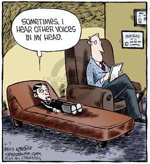 Comic Strip Dave Coverly  Speed Bump 2013-06-07 ventriloquism