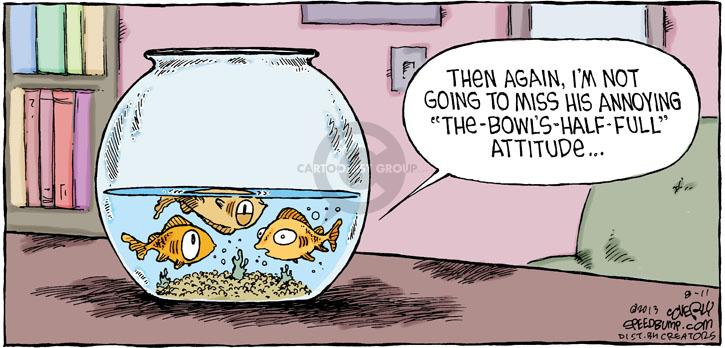 Comic Strip Dave Coverly  Speed Bump 2013-08-11 fish