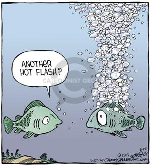 Comic Strip Dave Coverly  Speed Bump 2013-08-22 fish