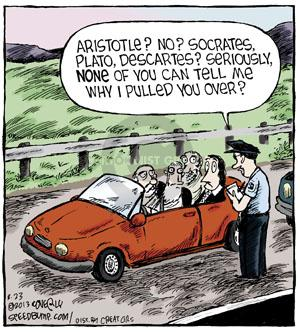 Comic Strip Dave Coverly  Speed Bump 2013-08-23 philosophical