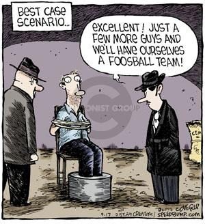 Comic Strip Dave Coverly  Speed Bump 2013-09-17 murder