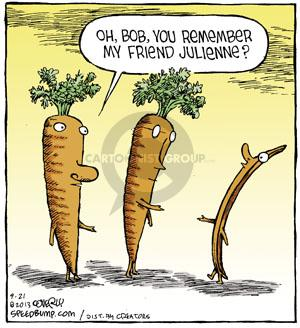 Comic Strip Dave Coverly  Speed Bump 2013-09-21 carrot