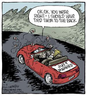 Comic Strip Dave Coverly  Speed Bump 2013-11-16 tie