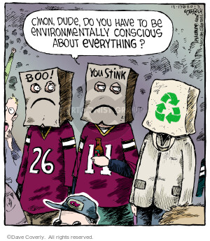 Comic Strip Dave Coverly  Speed Bump 2013-12-17 environment