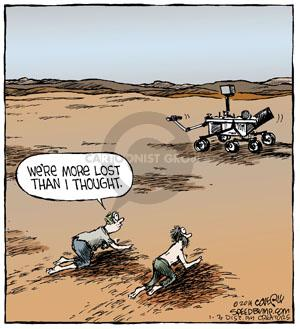 Comic Strip Dave Coverly  Speed Bump 2014-01-03 crawl