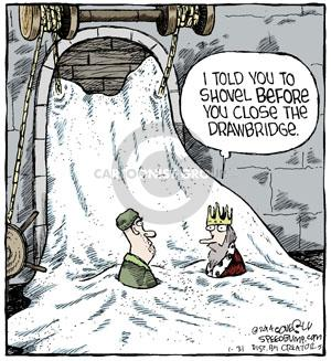 Comic Strip Dave Coverly  Speed Bump 2014-01-31 winter
