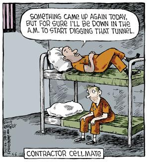 Comic Strip Dave Coverly  Speed Bump 2014-05-06 tunnel