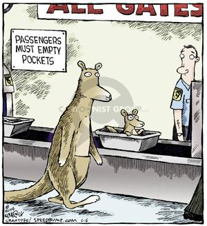 Comic Strip Dave Coverly  Speed Bump 2014-06-06 empty