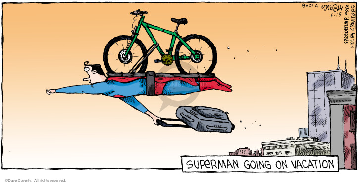 Comic Strip Dave Coverly  Speed Bump 2014-06-15 vacation