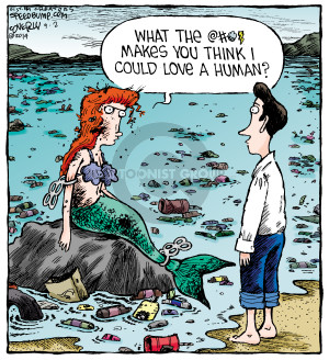 Comic Strip Dave Coverly  Speed Bump 2014-09-02 environment