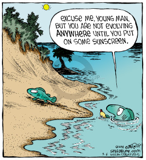 Comic Strip Dave Coverly  Speed Bump 2014-09-06 not