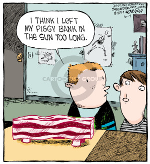 Cartoonist Dave Coverly  Speed Bump 2014-10-07 cooking