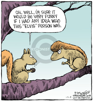 Comic Strip Dave Coverly  Speed Bump 2014-12-05 idea