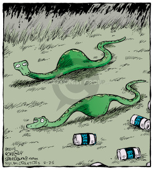Comic Strip Dave Coverly  Speed Bump 2015-02-25 alcohol