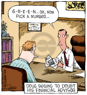 Comic Strip Dave Coverly  Speed Bump 2015-05-04 option