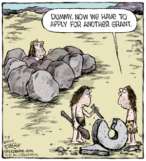 Comic Strip Dave Coverly  Speed Bump 2015-07-09 another