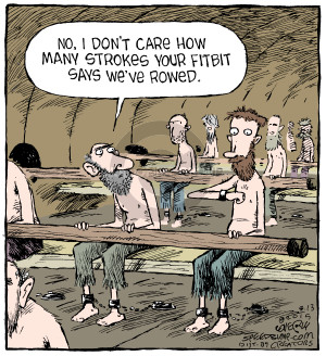 Comic Strip Dave Coverly  Speed Bump 2015-08-13 fit